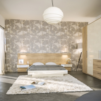 Bedrooms-Gloss-Cream