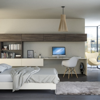 Bedrooms-Wenge